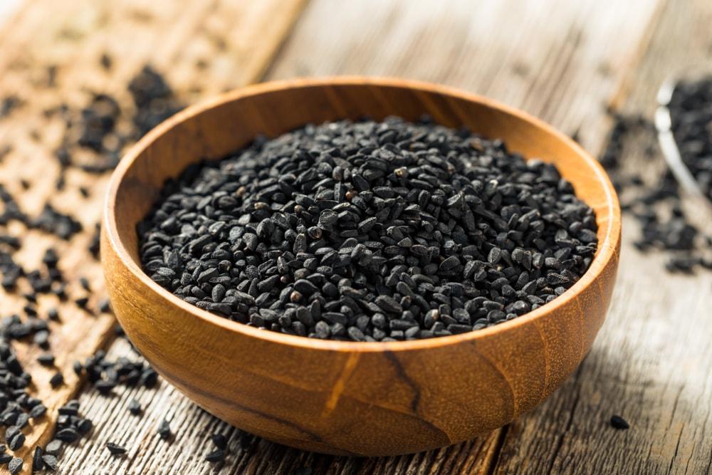 bienfaits du cumin noir