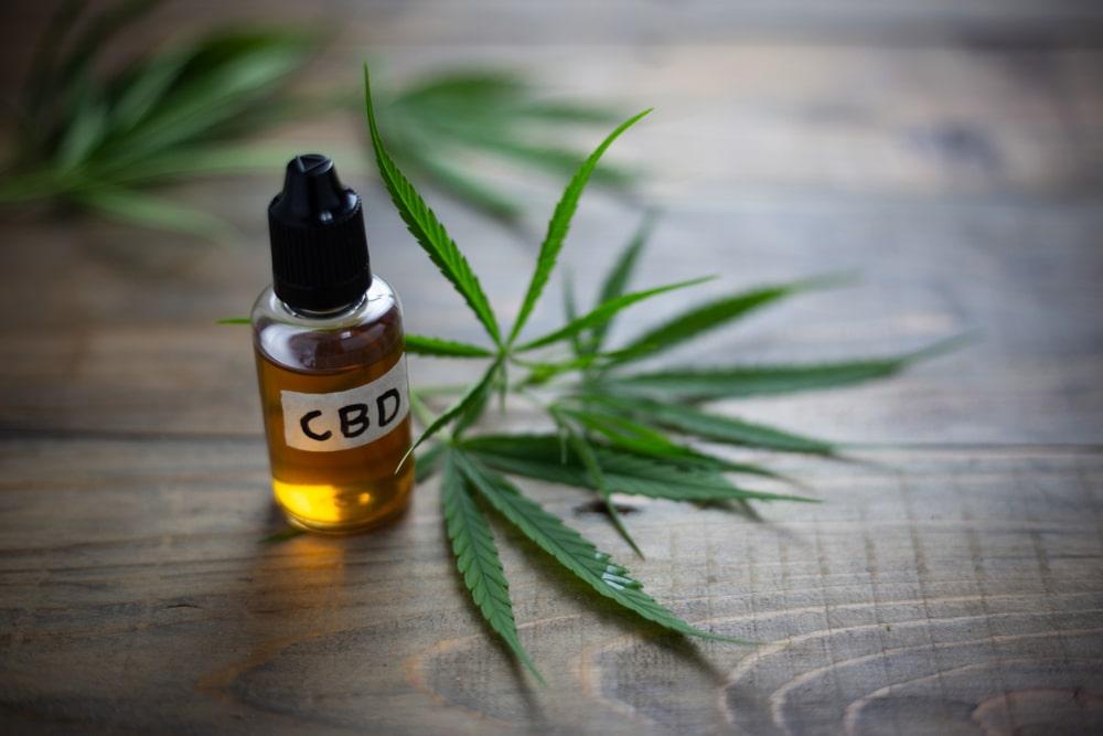 choisir une huile de CBD